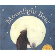 Moonlight Bear by Wellesley, Rosie, 9781843652922