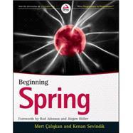 Beginning Spring by Caliskan, Mert; Sevindik, Kenan, 9781118892923