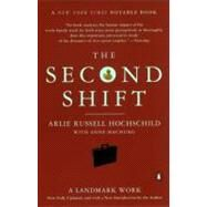 The Second Shift by Hochschild, Arlie (Author); Machung, Anne (Author), 9780142002926