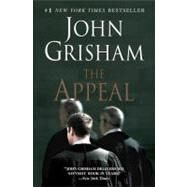The Appeal by GRISHAM, JOHN, 9780385342926
