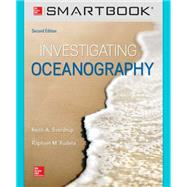 SmartBook Access Card for Investigating Oceanography by Sverdrup, Keith; Kudela, Raphael, 9781259682926