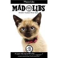 Meow Libs by Fabiny, Sarah, 9780843182927