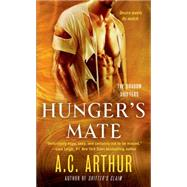 Hunger's Mate A Paranormal Shapeshifter Werejaguar Romance by Arthur, A. C., 9781250042927