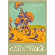 Favourite Poems of the Countryside by Carr, Samuel; Bell, Jo, 9781849942928