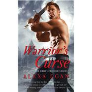 Warrior's Curse by Egan, Alexa, 9781451672930