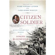Citizen Soldier 9781594162930N