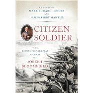 Citizen Soldier 9781594162930R