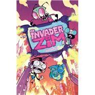 Invader Zim 1 by Vasquez, Jhonen; Trueheart, Eric; Alexovich, Aaron, 9781620102930