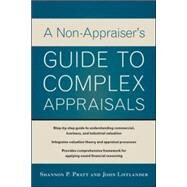 Analyzing Complex Appraisals for Business Professionals by Pratt, Shannon P.; Lifflander, John, 9780071812931