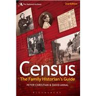 Census the Family Historian's Guide by Annal, David; Christian, Peter, 9781472902931