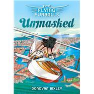 Unmasked by Bixley, Donovan, 9781927262931