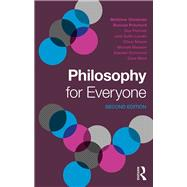Philosophy for Everyone by Chrisman; Matthew, 9781138672932