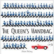 The Queen's Handbag by Antony, Steve, 9781338032932