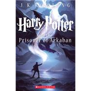 Harry Potter and the Prisoner of Azkaban (Book 3) by Rowling, J.K.; Kibuishi, Kazu; GrandPré, Mary, 9780545582933
