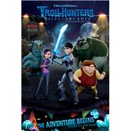 The Adventure Begins by Hamilton, Richard Ashley, 9781534412934