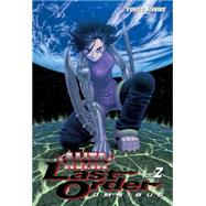 Battle Angel Alita: Last Order Omnibus 3 by KISHIRO, YUKITO, 9781612622934