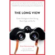 The Long View by Fetherstonhaugh, Brian, 9781682302934