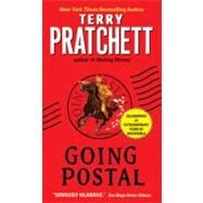 Going Postal by Pratchett Terry, 9780060502935