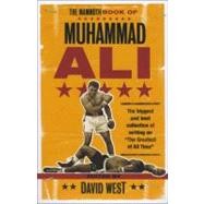 The Mammoth Book of Muhammad Ali by West, David, 9780762442935