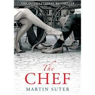 The Chef by Suter, Martin, 9780857892935