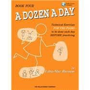 A Dozen a Day, Book Four by Burnam, Edna Mae, 9781423452935