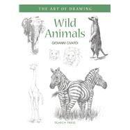 Wild Animals by Civardi, Giovanni, 9781782212935