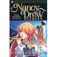 Nancy Drew Diaries #6 by Petrucha, Stefan; Murase, Sho, 9781629912936