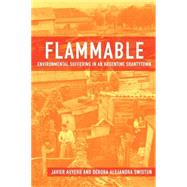 Flammable Environmental Suffering in an Argentine Shantytown by Auyero, Javier; Swistun, Debora Alejandra, 9780195372939