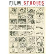 Film Studies : An Introduction by Sikov, Ed, 9780231142939