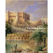 Picturing India by McAleer, John, 9780295742939
