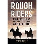 Rough Riders by Doyle, Peter, 9780750962940