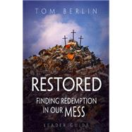 Restored by Berlin, Tom, 9781501822940