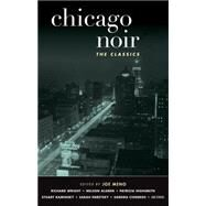 Chicago Noir by Meno, Joe, 9781617752940