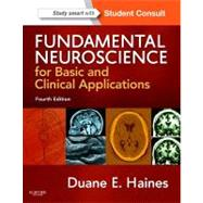 Fundamental Neuroscience for Basic and Clinical Applications (Book with Access Code) by Haines, Duane E., 9781437702941