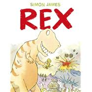 Rex by JAMES, SIMONJAMES, SIMON, 9780763672942
