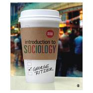 Introduction to Sociology by Ritzer, George, 9781483302942