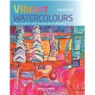 Vibrant Watercolours 9781782212942N