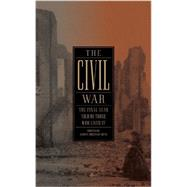 The Civil War: The Final Year Told by Those Who Lived It by Sheehan-Dean, Aaron, 9781598532944