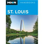 Moon St. Louis by Foster, Brooke S., 9781612382944
