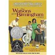 The Watsons Go to Birmingham--1963 by CURTIS, CHRISTOPHER PAUL, 9780385382946