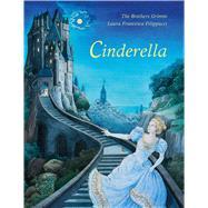 Cinderella by Filippucci, Laura Francesca; Grimm, Jacob; Grimm, Wilhelm, 9780735842946