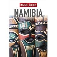 Insight Guides Namibia by Insight Guides, 9781780052946