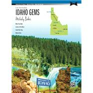Idaho Gems by Bober, Melody (COP), 9781470622947