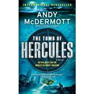 The Tomb of Hercules by McDermott, Andy, 9780553592948