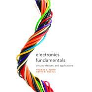Electronics Fundamentals Circuits, Devices & Applications by Floyd, Thomas L.; Buchla, David M., 9780135072950