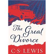 The Great Divorce by C. S. Lewis, 9780060652951