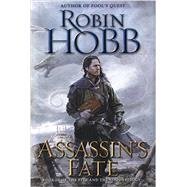 Assassin's Fate by HOBB, ROBIN, 9780553392951