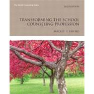 Transforming the School Counseling Profession