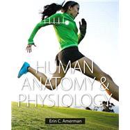Human Anatomy & Physiology by Amerman, Erin C.; TALLACKSON, 9780805382952
