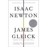 Isaac Newton by GLEICK, JAMES, 9781400032952